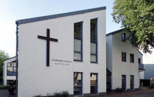 Evang.-freikirchl. Gemeinde