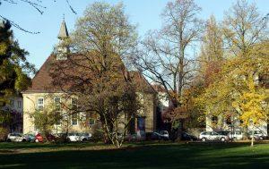 Evang.-methodistische Kirche