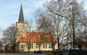 Pauluskirche OS-Schinkel